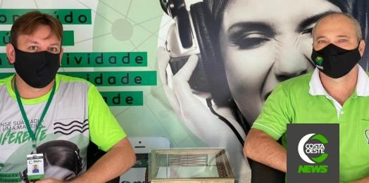São Miguel do Iguaçu: Reunião de  emergência, define reabertura do comércio não essencial