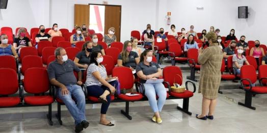 Secretaria de Educação realiza reunião de abertura do ano letivo de 2021