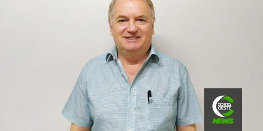 Secretário de Agricultura fala sobre os trabalhos e projetos para Medianeira