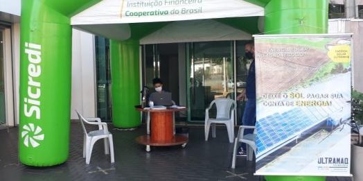 Sicredi promove Feirão de Energia Solar