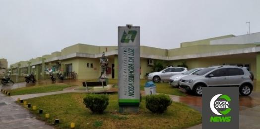 Situação da COVID no Hospital Nossa Senhora da Luz é grave