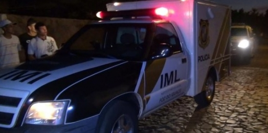 Três homens morrem em troca de tiros em Foz do Iguaçu