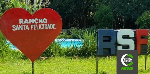 Turismo 360º: Rancho Santa Felicidade, aventura e diversão em Foz do Iguaçu