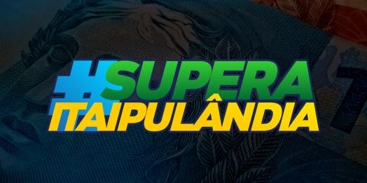 Última parcela do Supera Itaipulândia é liberada nesta segunda-feira (07)