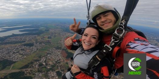 Viver Bem: conheça um dos esportes radicais mais praticados no Brasil, o paraquedismo