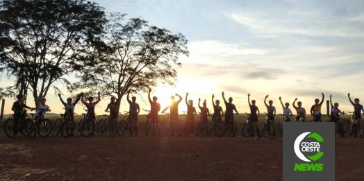 Viver Bem: pedalar traz qualidade de vida e proporciona conhecer novos amigos e lugares