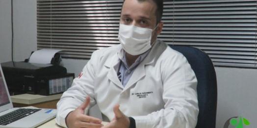 Viver Bem: saúde íntima da mulher e seus tabus em entrevista com Dr. Carlos Nascimento
