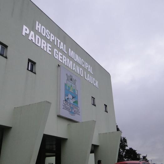 24 pacientes esperam vaga de UTI/Covid no Hospital Municipal de Foz do Iguaçu