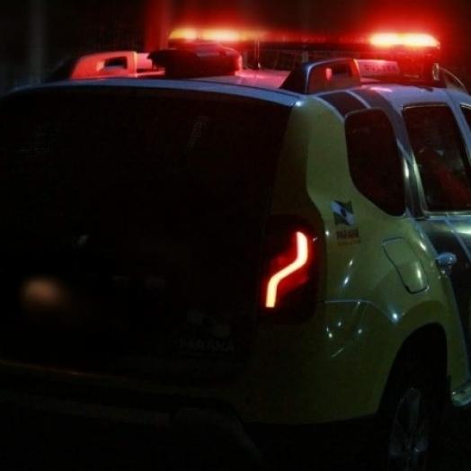 Acusado de violência doméstica é preso pela Polícia Militar de Medianeira