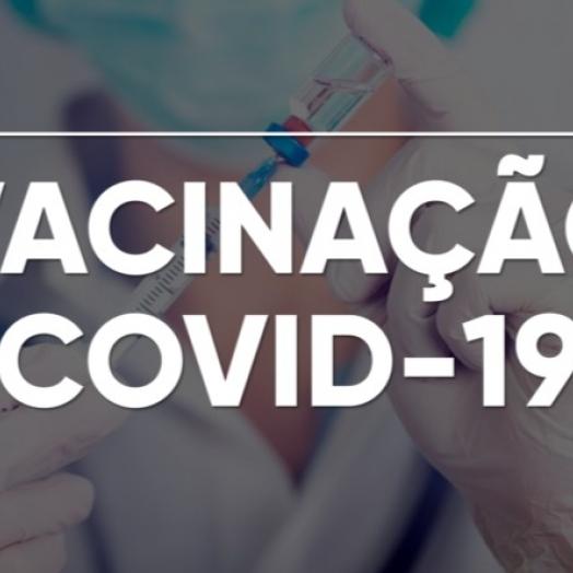 Aplicação da 2ª dose da Vacina contra Covid-19 em Missal deve avançar na próxima semana