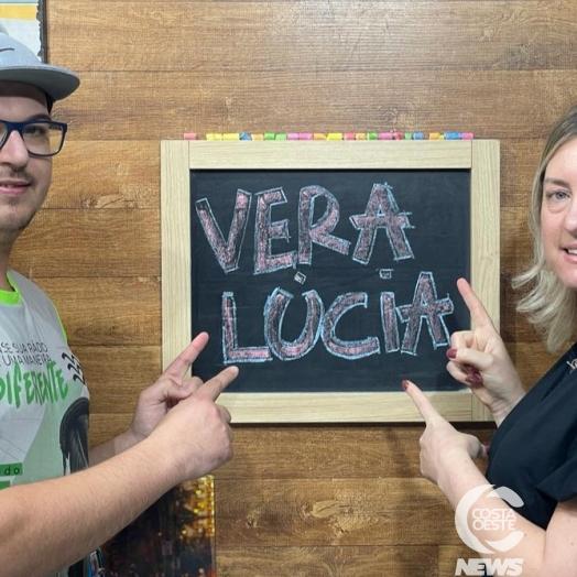 Boteco com Conteúdo Ep. 17 - Convidada Vera Lúcia