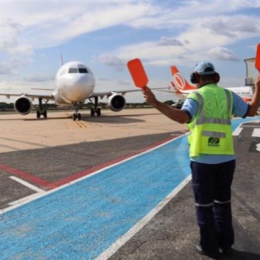 Brasil proíbe voos vindos do Reino Unido e Irlanda do Norte