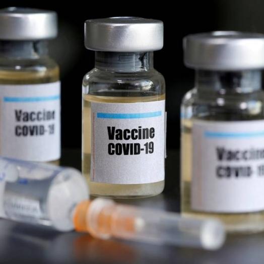 Butantan entrega mais 1 milhão de doses de vacinas contra covid-19