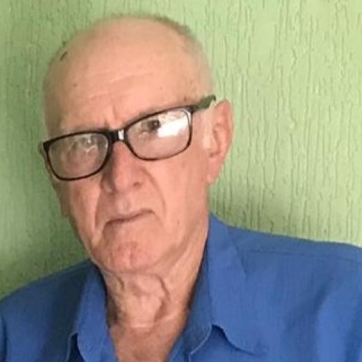 Caso Otto Weiss: Idoso ainda não foi encontrado e as buscas por pistas de seu paradeiro continuam