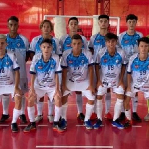 CFM Futsal conquista vaga na semifinal da Taça Brasil