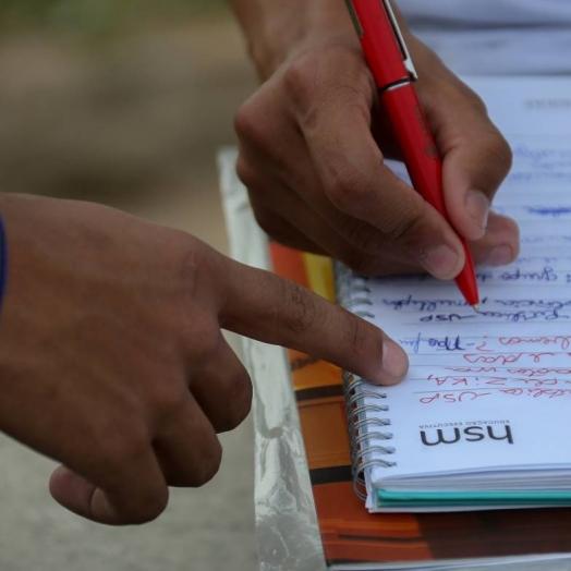 Comunidade escolar lança abaixo-assinado contra fechamento de três unidades de CEEBJA