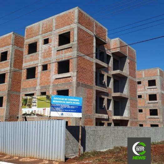 Residencial Santa Helena deve ser entregue apenas em 2022, diz Fabricia Bedendo