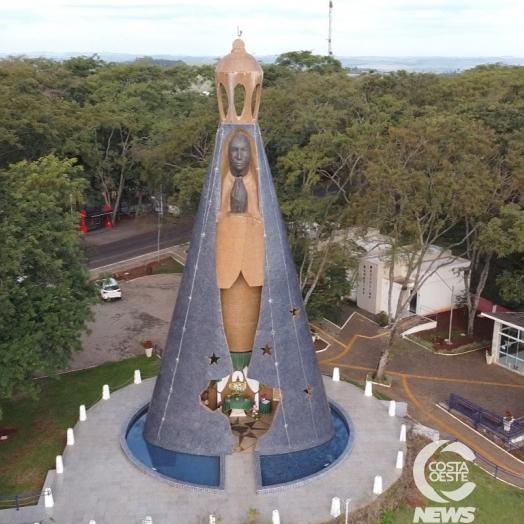 Confira a programação da Semana da Padroeira em Itaipulândia
