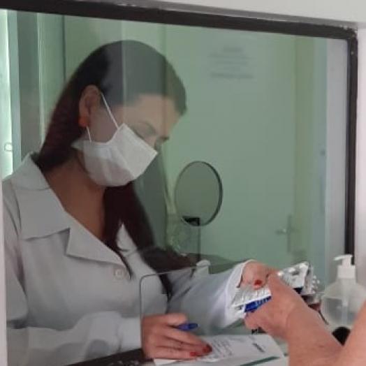Contratação pelo PSS possibilita que município de Missal disponibilize farmacêutica para Unidades de saúde dos Distritos