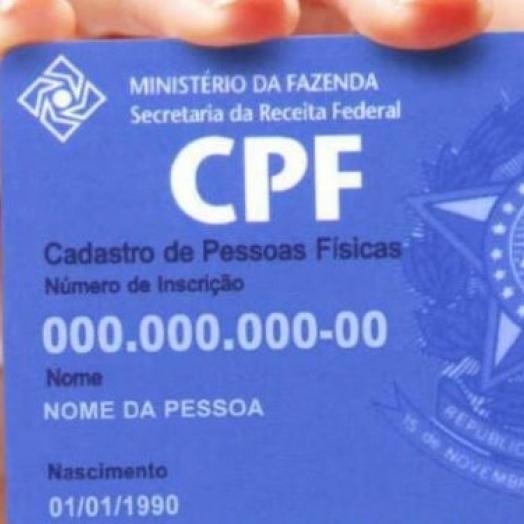 CPF de 220 milhões de pessoas vazam em banco de dados