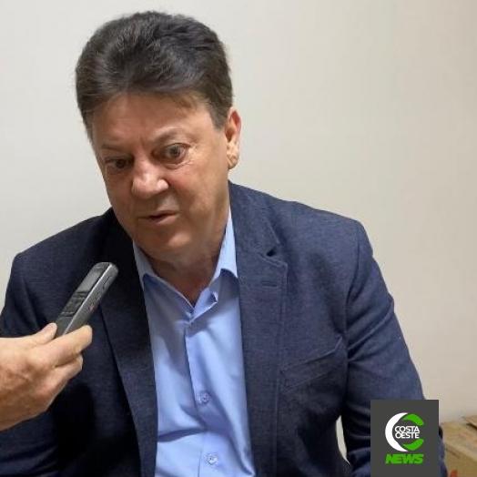 Deputado Estadual Nelson Luersen defende redução de 60% na tarifa do pedágio