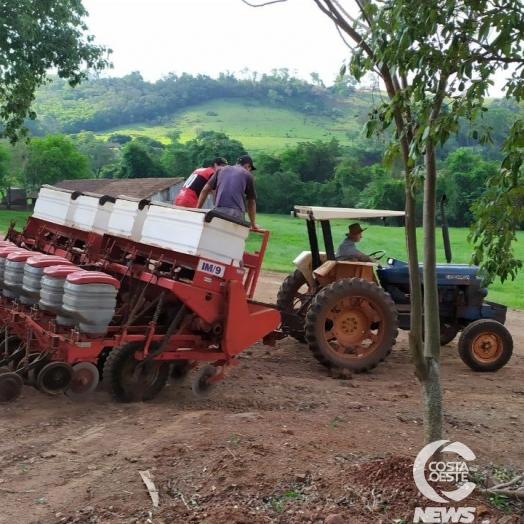 Expedição Costa Oeste: Produtor rural entende que para seguir em frente estudar é o melhor caminho