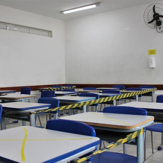 Inicio das aulas na rede municipal de Itaipulândia é adiada