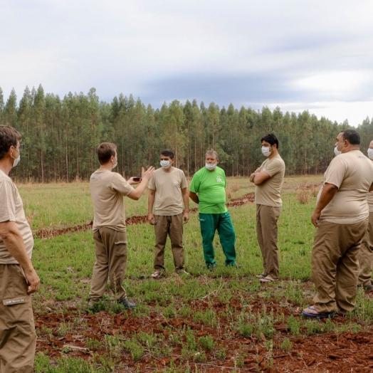 Lar Cooperativa Agroindustrial irá se expandir em Guaíra