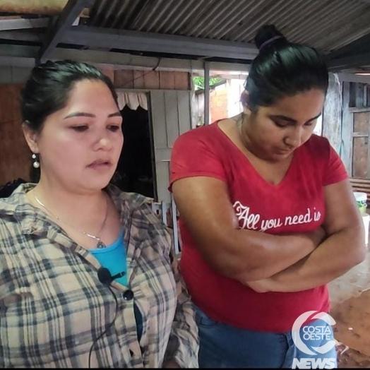 Moradores estão preocupados com risco de enchente do Rio Leão em São Miguel do Iguaçu