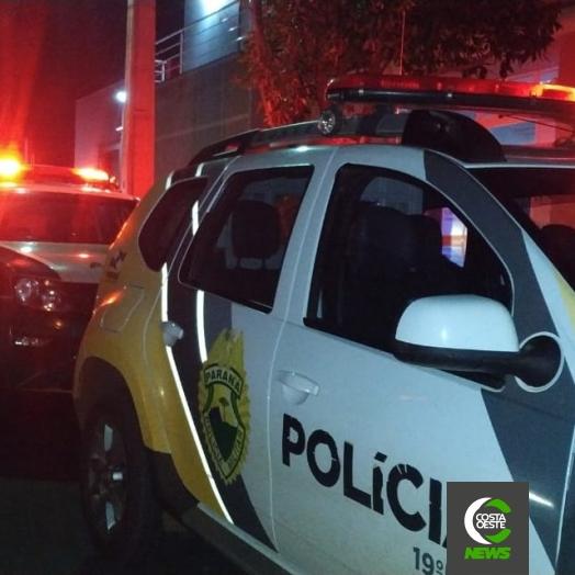 Operação AIFU é desencadeada em Santa Helena e estabelecimentos comerciais são fiscalizados