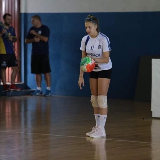 Pai de atleta são-miguelense conta sobre a convocação para seleção brasileira de vôlei sub-18