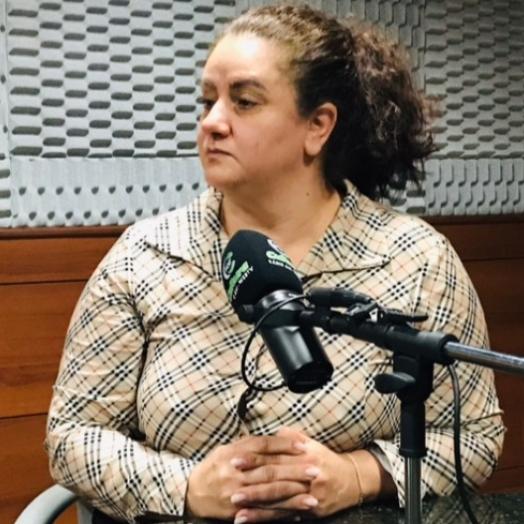 Pais e professores querem o retorno das aulas presenciais, disse diretora do Núcleo de Educação