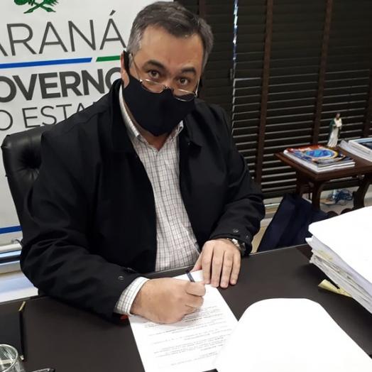 Paraná repassa R$ 9,9 milhões para diárias de leitos de Covid-19