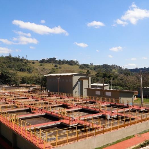 Paraná tem nove cidades no caminho da universalização do saneamento, segundo ranking do setor