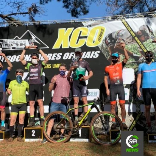 Pedal Verde Brasil inicia Campeonato Regional Oeste de Mountain Bike (XCO) Series e conquista pódio