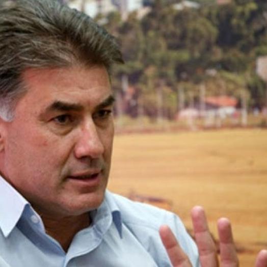 Prefeito de Cascavel, Leonaldo Paranhos, é eleito presidente da Amop
