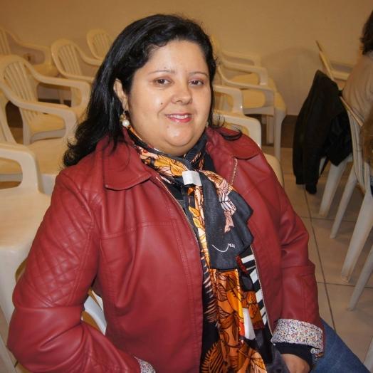 Professora de São José das Palmeiras falece vítima de Covid-19