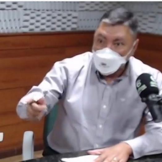 Promotor Público questiona critérios técnicos para novo lockdown em Foz