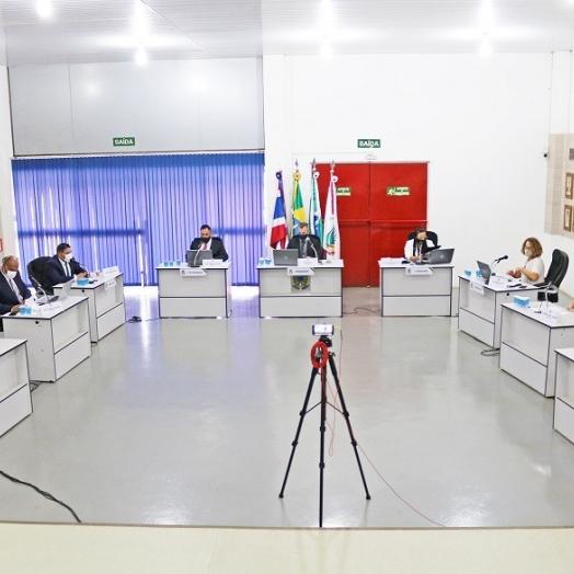 Proposta de emenda isenta de IPTU portadores de doenças graves ou incuráveis em Medianeira