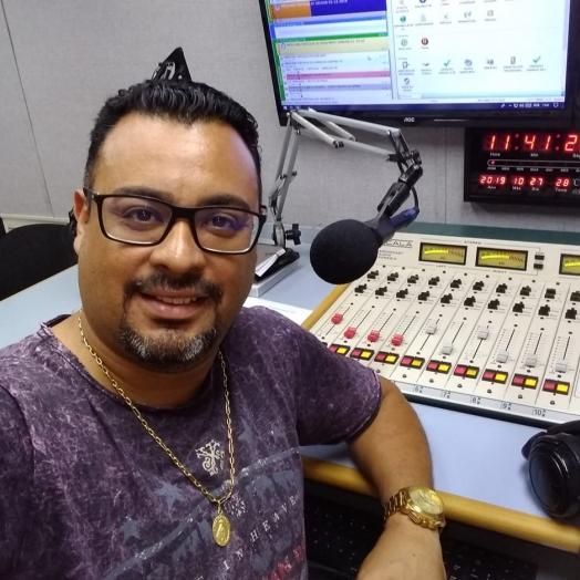 Radialista, ex-morador de Santa Helena é encontrado morto em Marechal Rondon