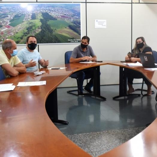 Reunião emergencial do COE autoriza abertura do comércio nesta segunda-feira (08) em São Miguel do Iguaçu