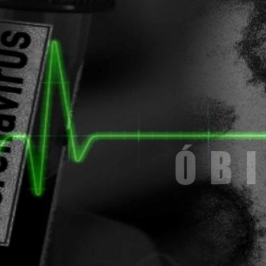 Santa Helena registra a 24ª morte decorrente da covid-19, segundo a Secretaria de Saúde