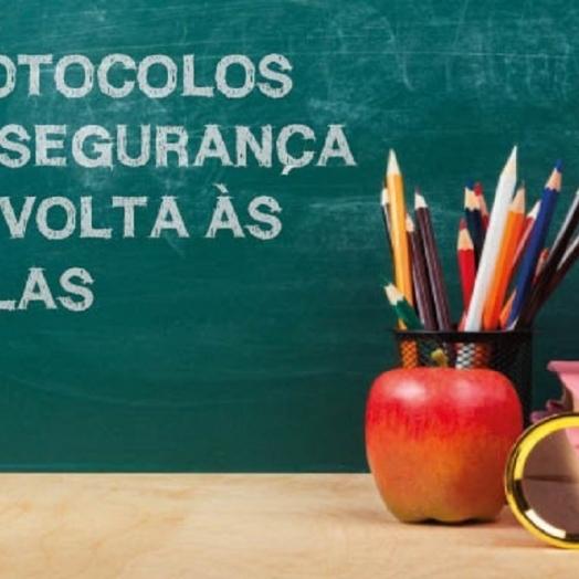Secretaria de Educação de Missal publica instrução normativa para a volta as aulas presenciais