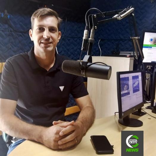 Secretário de Agricultura comenta início de trabalhos e projeta melhorias para São Miguel