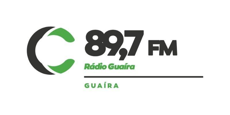 Rádio Guaíra 89,7 FM