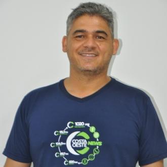 Valdecir Gonçalves - Xi