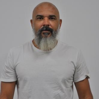 Jeferson Luis - Black