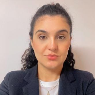 Angélica Caldereiro